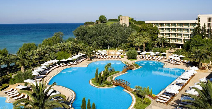 SANI RESORT 5*