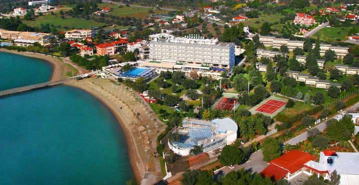 Palmariva Beach Bomo Club 4*(UL),