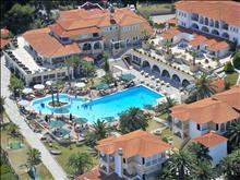 Aristoteles Beach Hotel Bomo Club